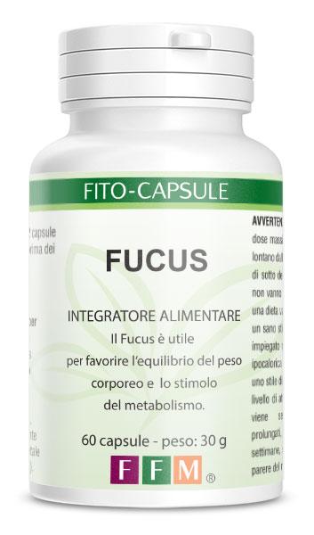 Fito Capsule - Fucus