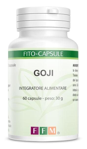 Fito Capsule - Goji