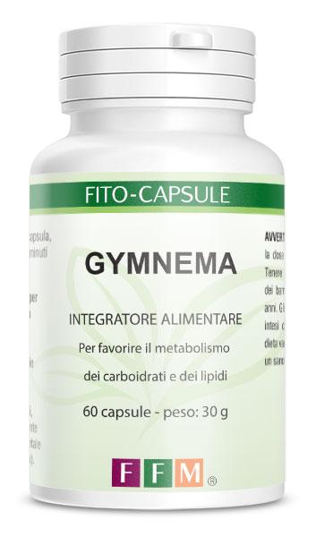 Fito Capsule - Gymnema