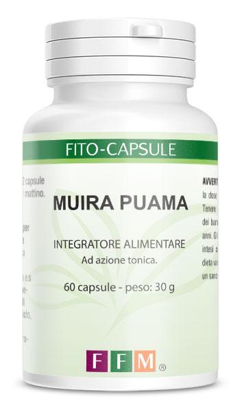 Fito Capsule - Muira Puama